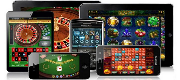 Popularity of Mobile Casinos and Special Bonuses for Mobile Users