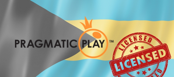 Pragmatic Play Get Bahamian Gaming License