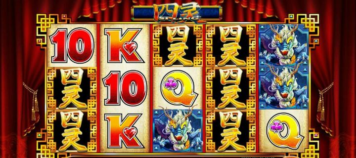 NEW PLAYTECH SLOTS