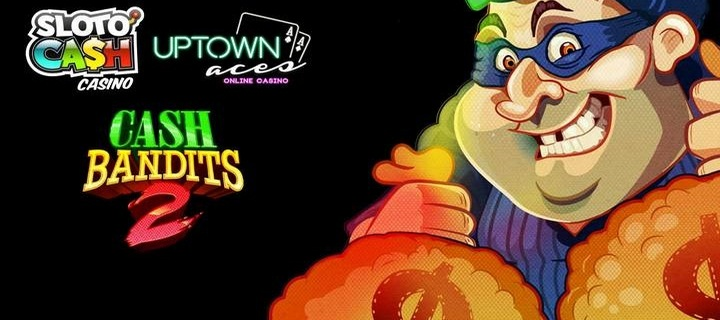 Get 3 Special Bonuses this August at SlotoCash and Uptown Aces Casino