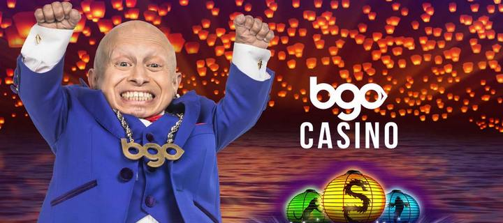 Get the Hottest Prizes during the Boss Heatwave at Bgo Casino