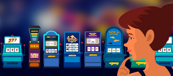 How to Improve the Odds of Winning at Slots