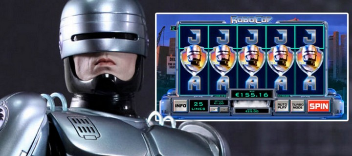 Play New Slot RoboCop at Bgo Casino