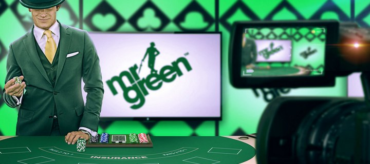 Take Part at Live Casino Carnival of Big Bonuses at Mr Green Casino
