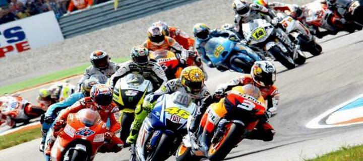 VideoSlots Casino and Core Gaming Offering MotoGP Experience