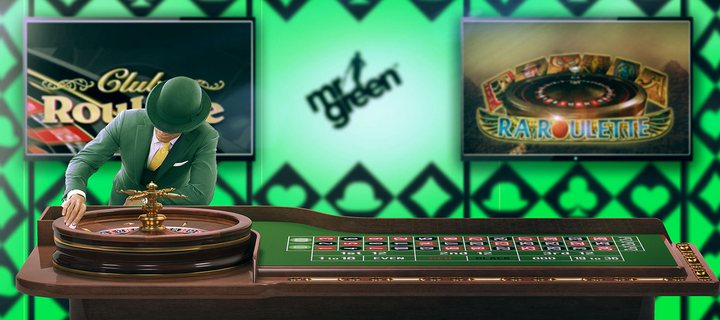 Best Casino Promotions Online at Mr Green Casino