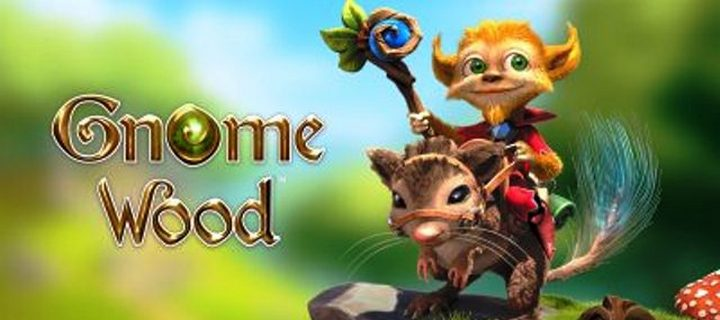 Gnome Wood New Magical Slot by Microgaming