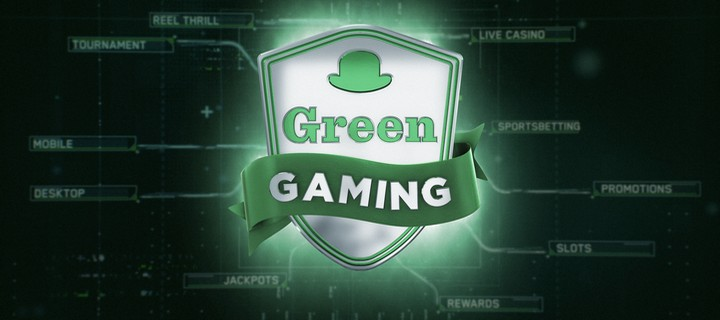 Green Gaming Tool at Mr Green Casino