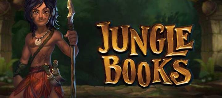 Jungle Books by Yggdrasil