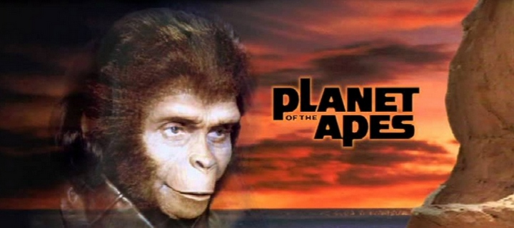 Planet of the Apes New Slot by NetEnt