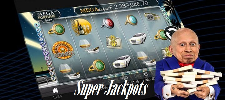 Super Jackpots Gamblers at Bgo Casino Won a Total of 3.41 Million