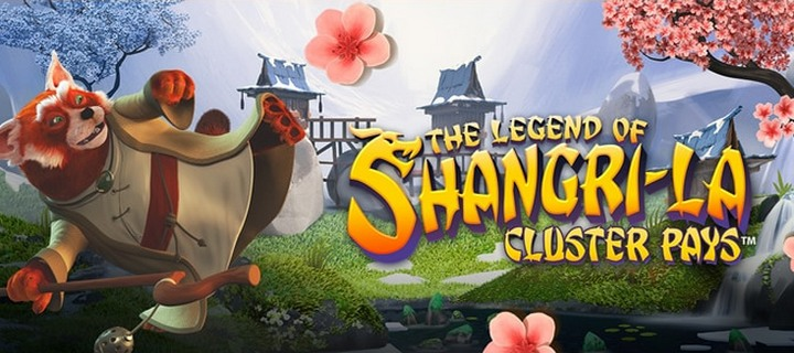 The Legend of Shangri La by NetEnt