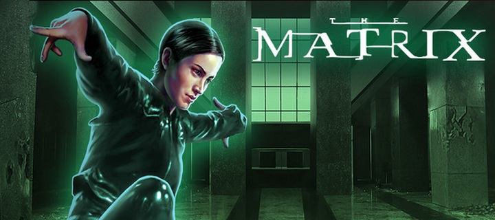 The Matrix New Online Slot at Bgo Casino by Playtech