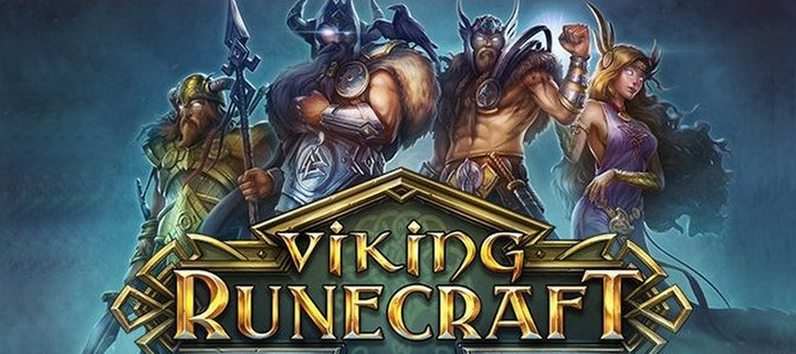 Viking Runecraft Slot by Playn GO Nominated for Prestigious EGR Game of the Year