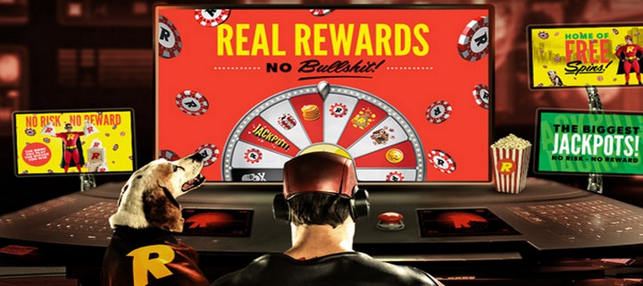 Win 600 Free Spins at Rizk Casino