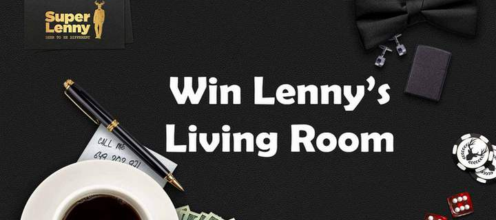Win Share of 5000 with the Las Vegas Live Casino Tournament at Superlenny Casino