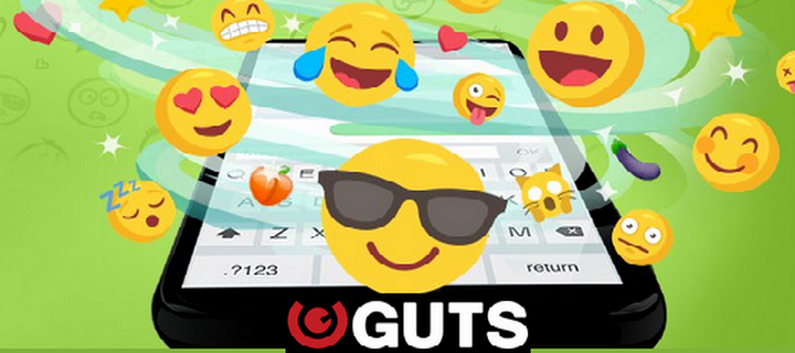 Win the iPhone 8 at Guts Casino