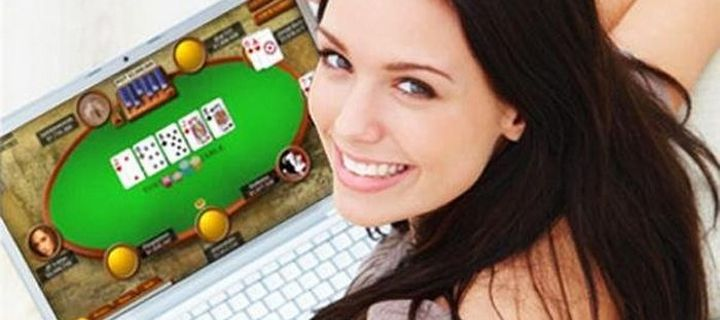 Women are Increasingly Play Online Gambling Games