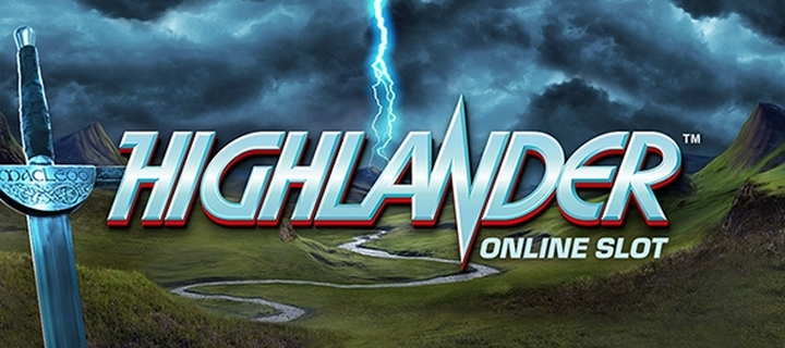 Highlander Slot by Microgaming