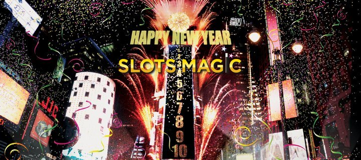 Win a New Years Trip in New York City at SlotsMagic Casino