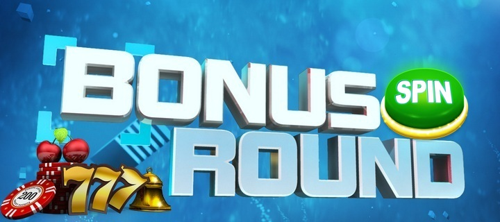 Bonus Rounds at Online Slots Games