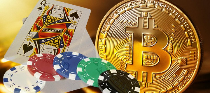 How to sell bitcoin to online casino gamblers