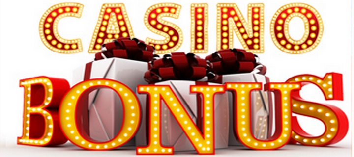 Free Bonuses at Online Casinos