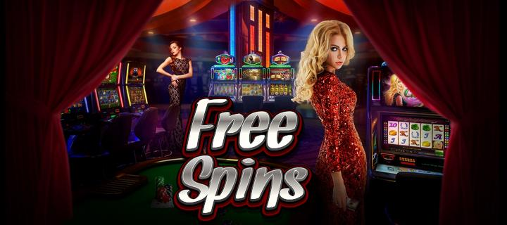 Free Spins of Today