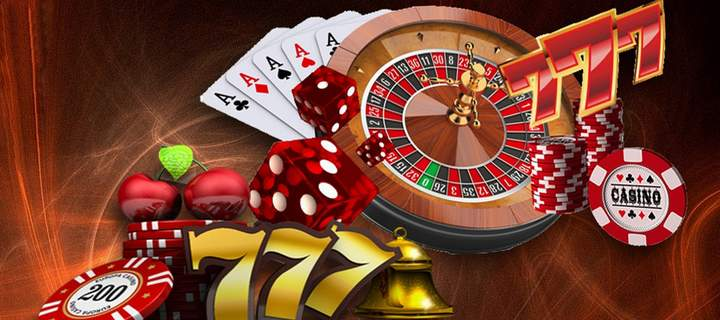 Online Casino Bonuses and Their Benefits