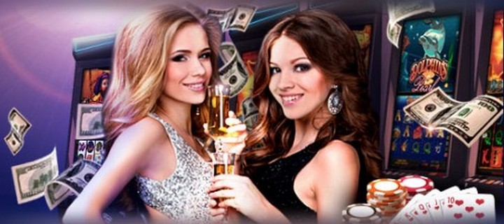 Play Real Casino Games Online