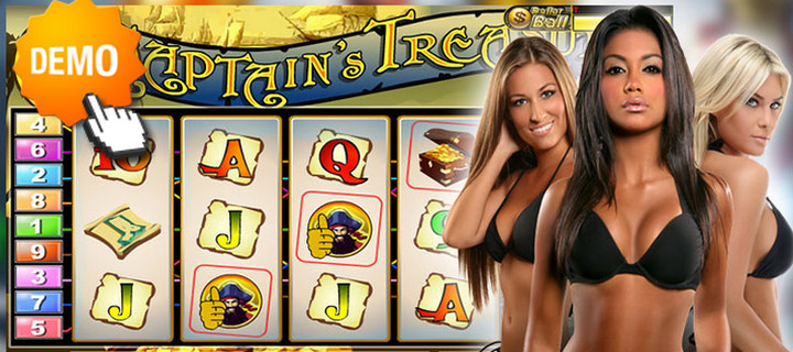 Free Slot Games at Online Casinos