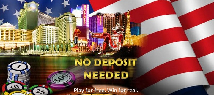 USA No Deposit Casino Bonuses 2019