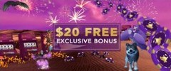 no deposit bonus Desert Nights casino