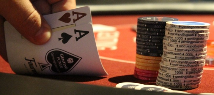 The Biggest Poker Tournaments at March 2018