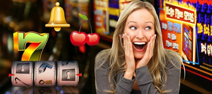 9 Amazing Tricks How to Win at Slots