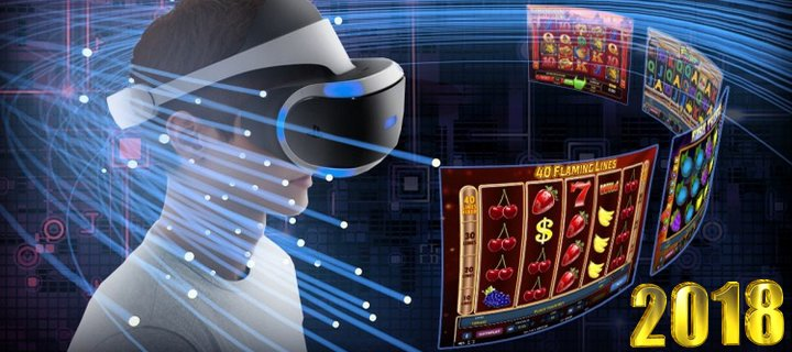 What to Expect from Online Casinos in 2018