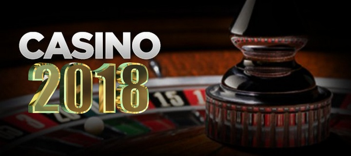 Best Online Casino Bonuses of 2018