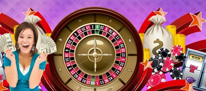 FREE NO DEPOSIT CASINOS 2018