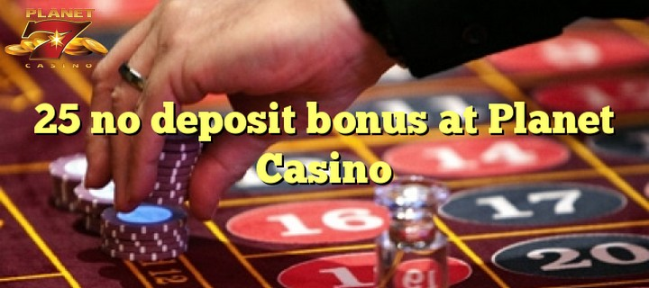 Bonuses and Promotions Online Casino Planet 7