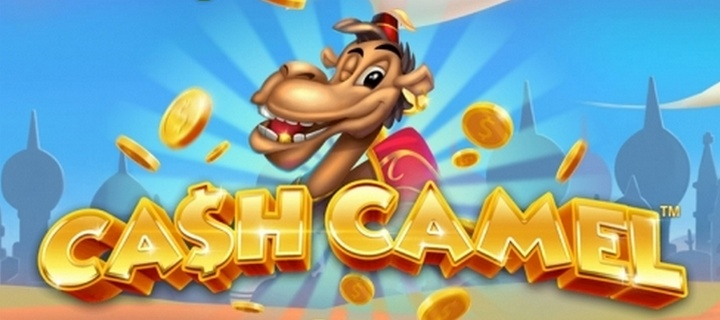 New Online Slot Game by iSoftBet - Cash Camel