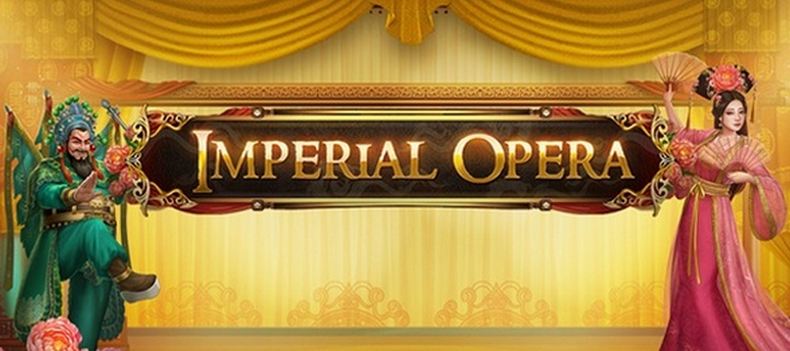 Imperial Opera - New Online Slot Game by Play'n GO