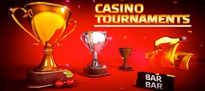 What you Need to Know about Online Casino Tournaments