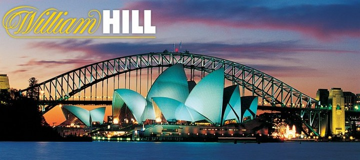 William Hill Will Be Available in Australian Market