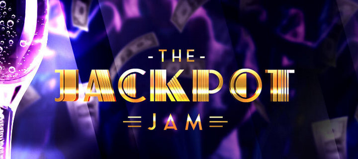 Win More with Jackpot Jam at EnergyCasino