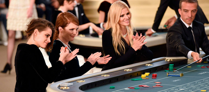Favourite Casino Games of Celebrities