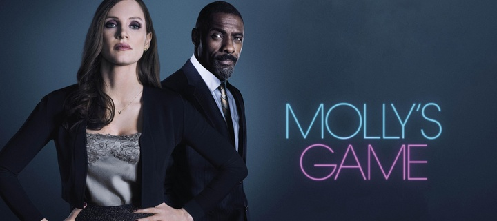 Review Film Molly's Game
