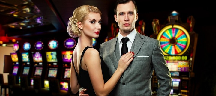 What Clothes to Dress at Famous World Casinos