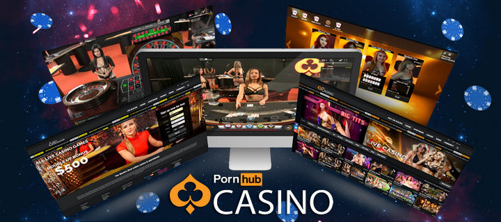 New Brands at PornhubCasino