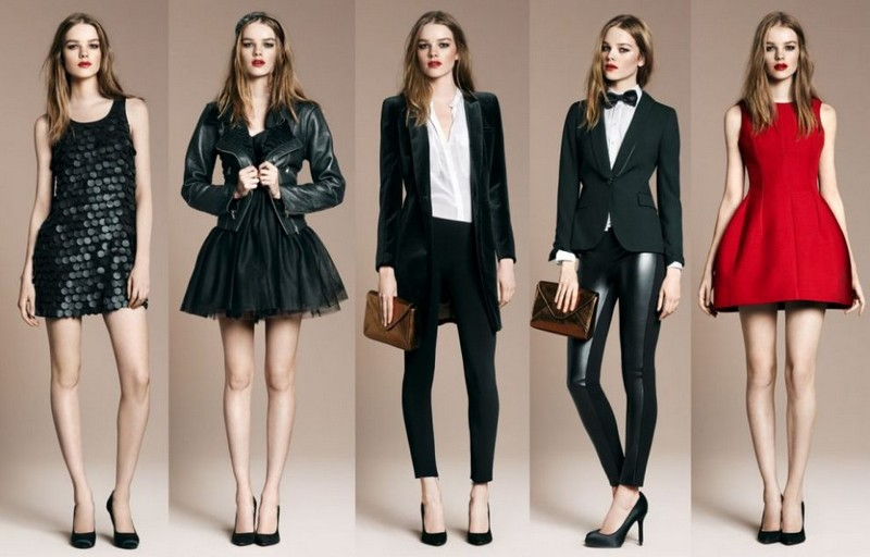Casino Dress Code for Women