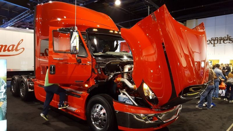 American Trucking Show